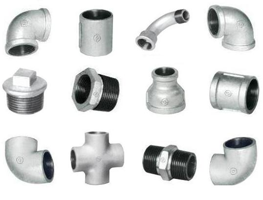 PK Valves » Pipes And Fittings